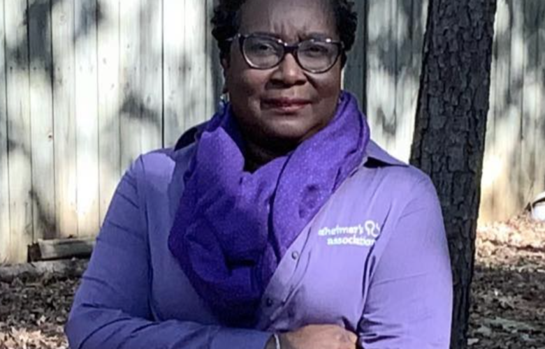 An Accidental Advocate-Arthena Caston Talks Early Onset Alzheimer's Disease & the Epidemic Facing African Americans