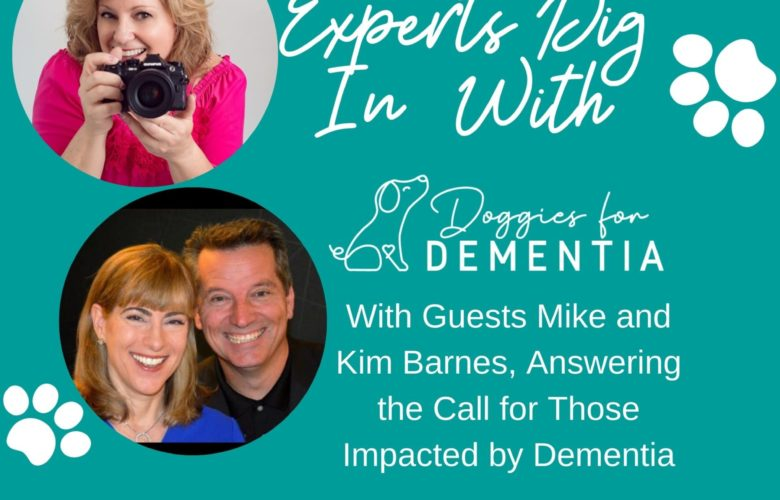 Experts Dig In with Parenting Aging Parents and Mike and Kim Barnes