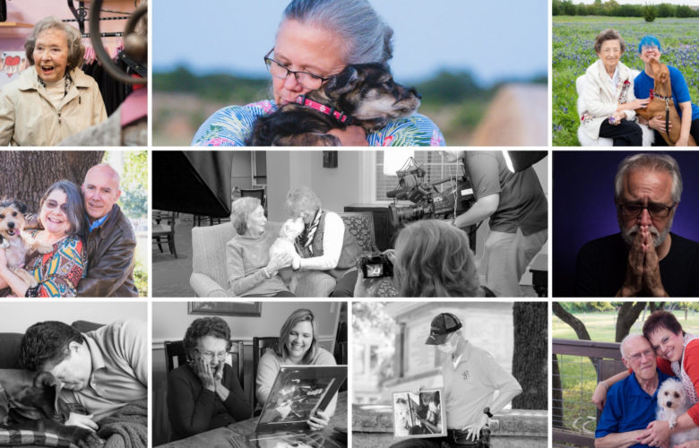 What You Missed From Doggies for Dementia